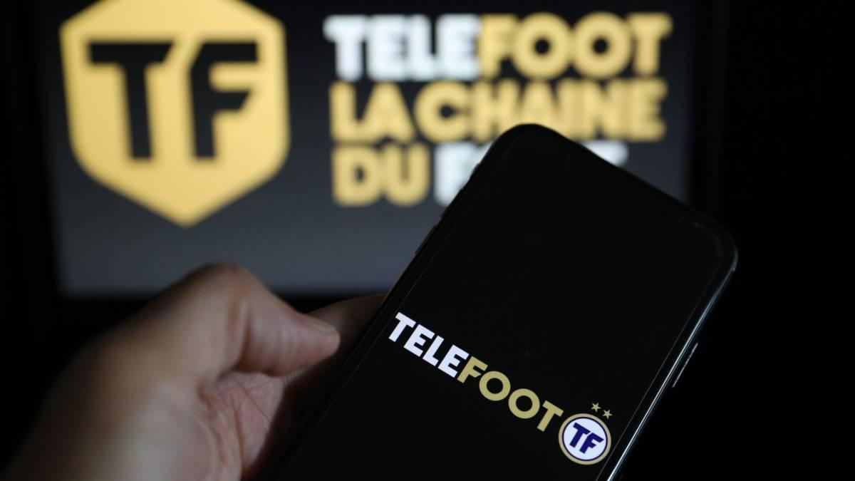 Mediapro dévoile le nombre d'abonnés à Téléfoot