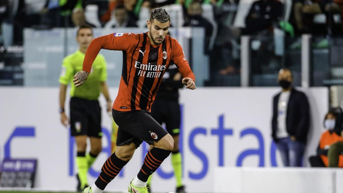 Serie A : l'AC Milan domine Venise, Empoli gagne à Cagliari