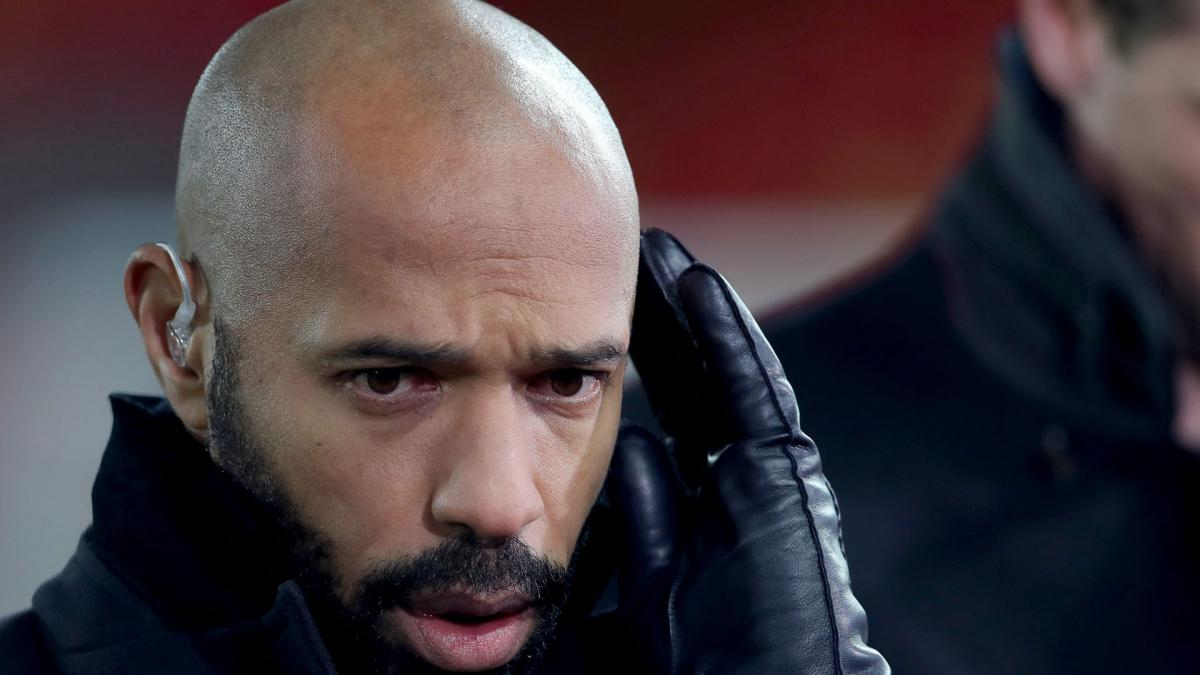 Arsenal : Thierry Henry a recommandé Albert Sambi Lokonga
