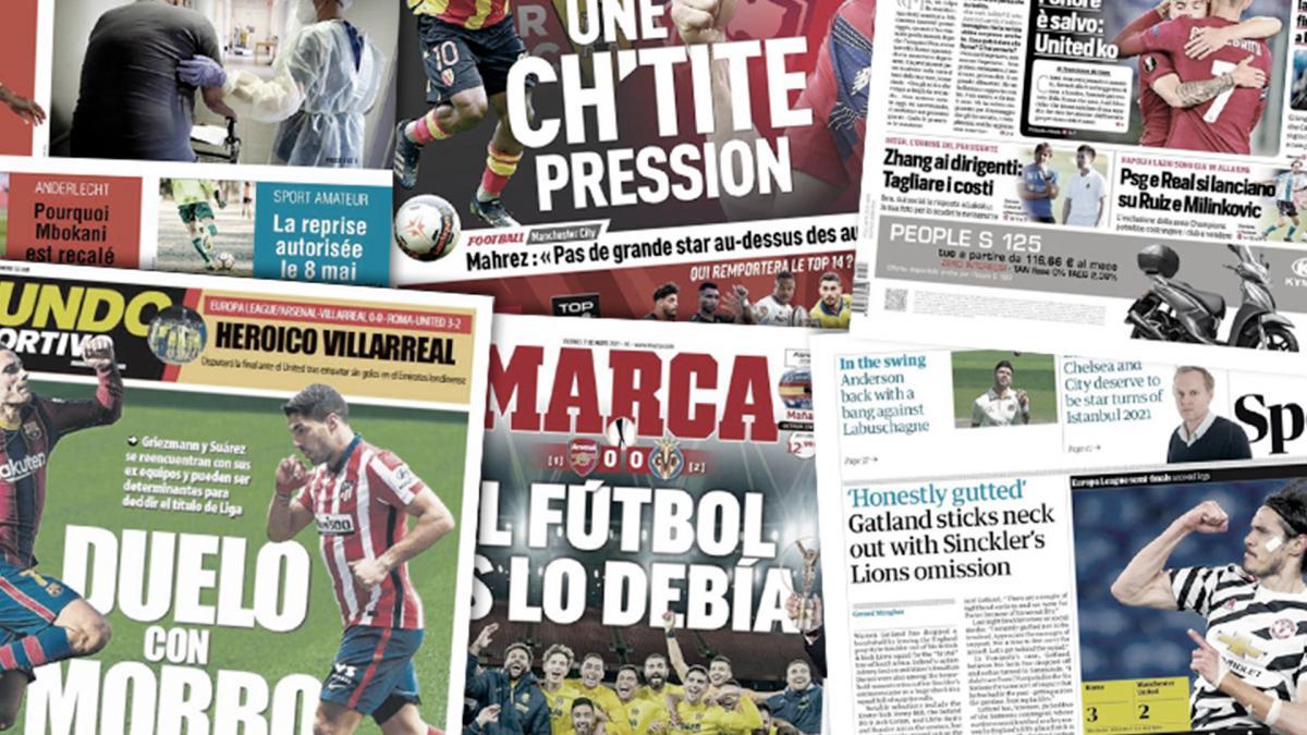 Le Real Madrid veut se débarrasser d'Eden Hazard, les chiffres fous d'Antoine Griezmann en 2021