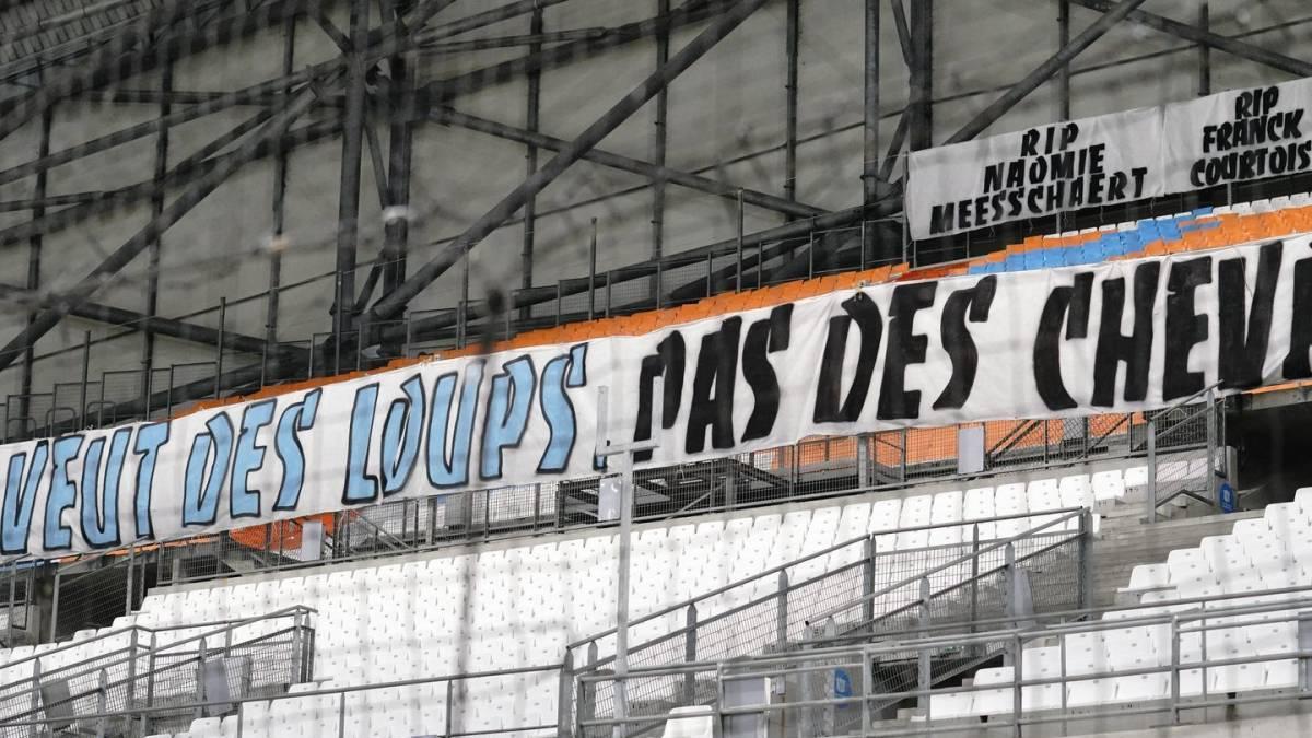 OM : les supporters vont organiser une conférence de presse - Foot Mercato