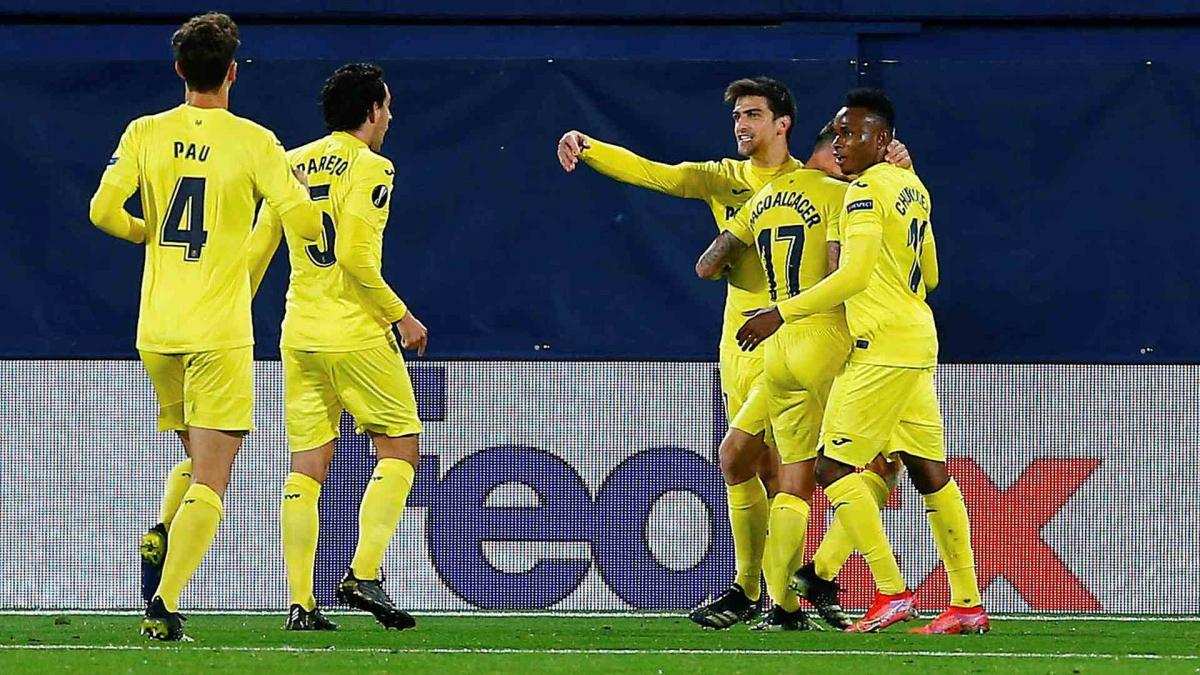 Liga : Villarreal s'impose sur le fil face à Getafe