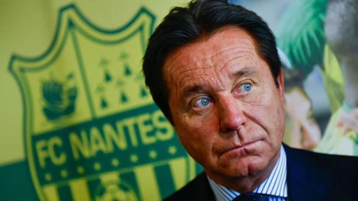 Sporting CP : Nantes dégaine pour Idrissa Doumbia