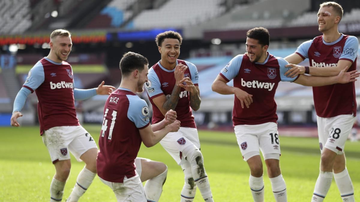 West Ham : grosse prime en cas de qualification en Ligue des Champions
