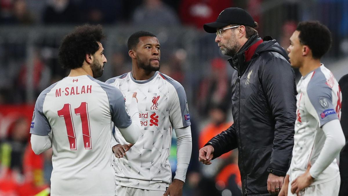 Liverpool : Jürgen Klopp tente le coup Ousmane Dembélé