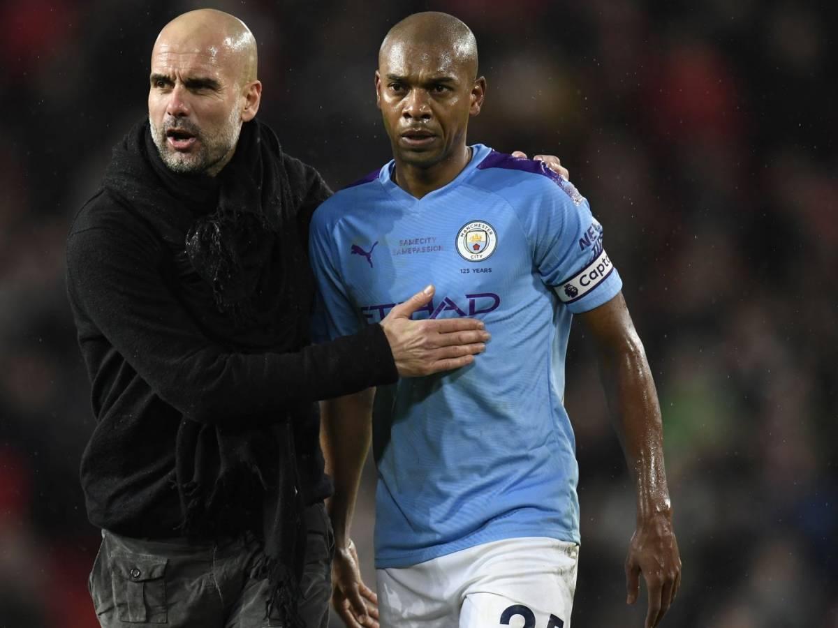 « Il a tout pour devenir entraîneur et peut-être même prendre ma place à Man City » soutient Pep Guardiola