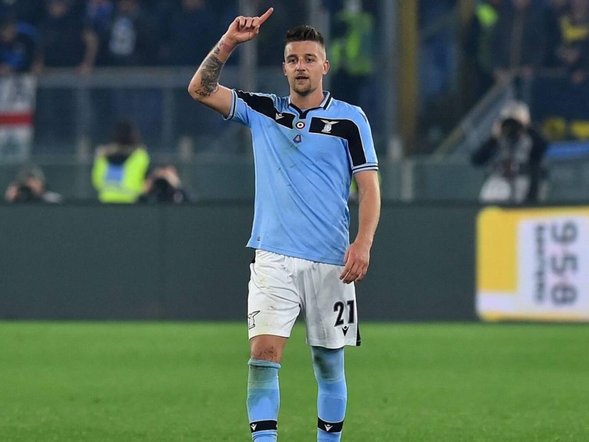 Manchester United relance la piste Sergej Milinković-Savić