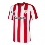 Maillot Athletic Bilbao domicile 2020/2021