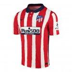 Maillot Atlético Madrid domicile 2020/2021
