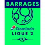 Barrages Domino's Ligue 2