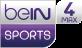 beIN Sports Max 4HD