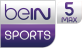 beIN Sports Max 5HD