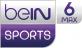 beIN Sports Max 6HD