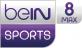 beIN Sports Max 8HD
