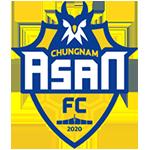 Chungnam Asan
