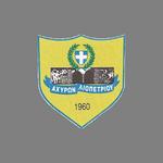 EN Ahironas Liopetriou FC