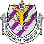 Chunnam Dragons