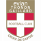 Evian Thonon Gaillard FC