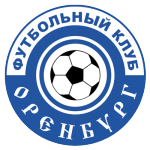 FK Gazovik Orenburg