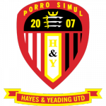 Hayes & Yeading FC