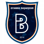 Logo Medipol İstanbul Başakşehir Futbol Kulübü