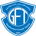 Machine Sazi Tabriz FC