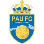 Pau FC U19