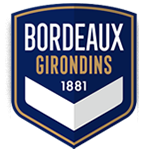 Logo FC Girondins de Bordeaux