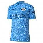 Maillot Manchester City FC domicile 2020/2021