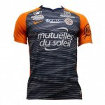 Maillot Montpellier domicile 2018/2019