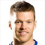Jamie Mackie