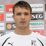 Sebastian Marinel Ghinga