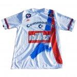 Maillot  domicile 1991/1992