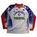 Maillot  domicile 1992/1993