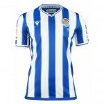 Maillot Real Sociedad domicile 2020/2021