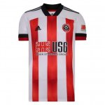 Maillot Sheffield United domicile 2020/2021