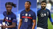 Euro 2020, Équipe de France : le onze des grands absents