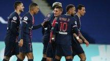 PSG : Mauricio Pochettino juge l'option des 4 fantastiques