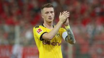 BvB : fin de saison pour Marco Reus ?