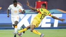Qualifs CdM 2022 : la Côte d'Ivoire répond au Cameroun, le Burkina Faso met la pression sur l'Algérie