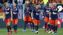 Ligue 1 : Montpellier retrouve la victoire en s'offrant Lens dans une belle partie