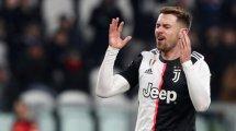 Juventus : Aaron Ramsey proposé à Tottenham ?