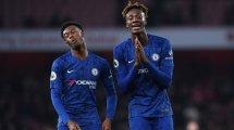 Chelsea est prêt à inclure des joueurs dans l'opération Harry Kane