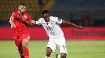 Qualif. CdM 2022 : l'Afrique du Sud s'impose sur le fil contre le Ghana