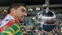 Palmeiras rembarre l'OM pour Abel Ferreira
