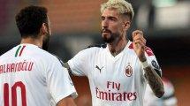 Serie A : la Fiorentina n'y arrive pas, l'AC Milan régale