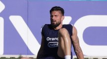 Comment l'équipe de France s'est acclimatée aux fortes chaleurs prévues contre la Hongrie