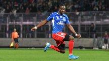 Grenoble recrute le meilleur buteur de National Achille Anani