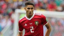 Qualif. CDM 2022 : le Maroc intraitable contre la Guinée-Bissau, le Sénégal régale face à la Namibie