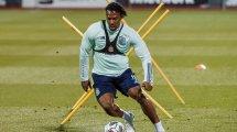Adama Traoré garde un goût amer de son départ du Barça